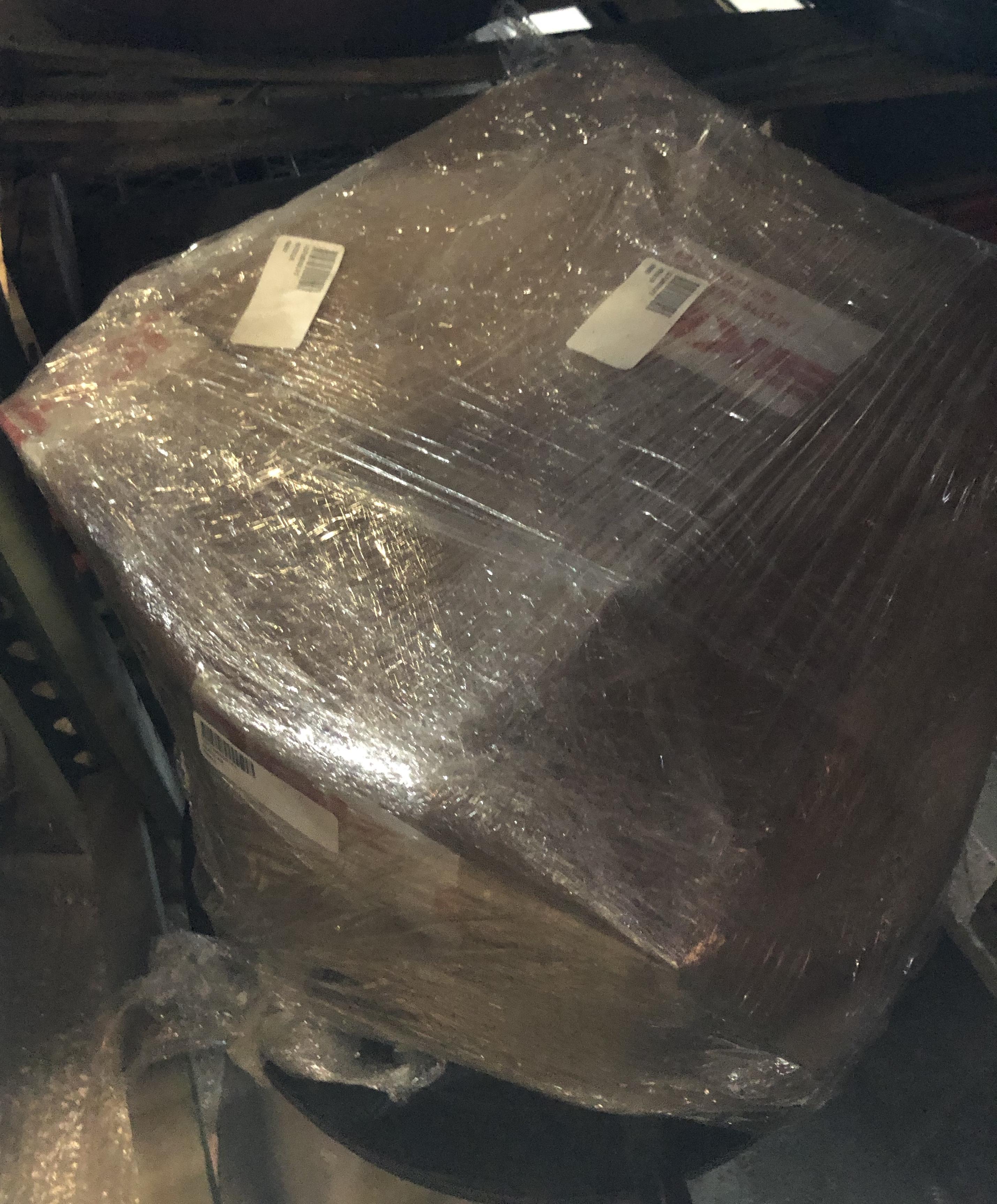 Kobelco SK 250 Swing Box